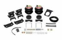 Steering And Suspension - Lift & Leveling Kits - Firestone Ride-Rite - Firestone Ride-Rite RAM 2500/3500 (03-12)-Red Label 2701