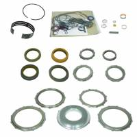 Transmission - Automatic Transmission Parts - BD Diesel - BD Diesel BD Build-It Dodge 48RE Trans Kit 2003-2007 Stage 3 Heavy Duty Kit 1062013