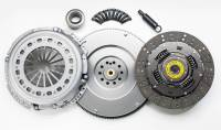 Transmission - Manual Transmission Parts - South Bend Clutch - South Bend Clutch Stock Clutch Kit 1944-5K