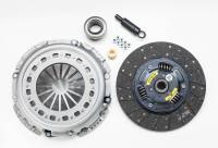 Transmission - Manual Transmission Parts - South Bend Clutch - South Bend Clutch Organic/Feramic Clutch Kit 1944-5ORHD
