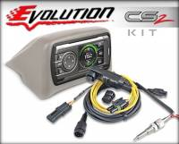 2003-2007 Ford 6.0L Powerstroke - Programmers & Tuners - Edge Products - Edge Products In-cab tuner 15001-1