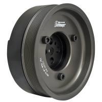 Engine Parts - Harmonic Balancers - Fluidampr - Fluidampr Harmonic Balancer - Fluidampr -  Ford - 2011-2018 - 6.7L PowerStroke - Each 800221