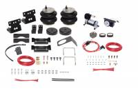 Steering And Suspension - Lift & Leveling Kits - Firestone Ride-Rite - Firestone Ride-Rite Ram 2500/3500 (03-12) All-In-One Analog 2805