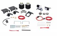 Steering And Suspension - Lift & Leveling Kits - Firestone Ride-Rite - Firestone Ride-Rite C2500HD/C3500 (01-10) All-In-One Analog 2809