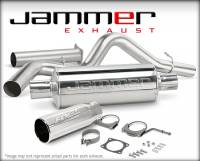 Air Intakes & Accessories - Air Intakes - Edge Products - Edge Products Jammer Exhaust 17658