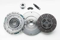 South Bend Clutch - South Bend Clutch Organic Clutch Kit 04-154K