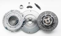 South Bend Clutch - South Bend Clutch Organic Clutch Kit 04-163K