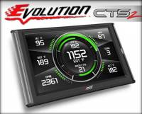 2007.5-Current Dodge 6.7L 24V Cummins - Programmers & Tuners - Edge Products - Edge Products CALIFORNIA EDITION DIESEL EVOLUTION CTS2 85401