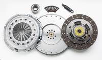 South Bend Clutch - South Bend Clutch Organic Clutch Kit 1944325-OK
