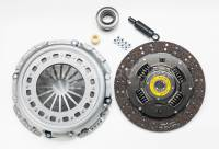 Transmission - Manual Transmission Parts - South Bend Clutch - South Bend Clutch Organic/Ceramic Dual Disc 1944-5OFER