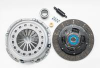 Transmission - Manual Transmission Parts - South Bend Clutch - South Bend Clutch Organic/Ceramic Dual Disc 1944-6OFER