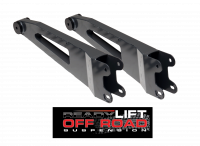 Steering And Suspension - Radius Arms - ReadyLift - ReadyLift 2005-18 FORD F250/F350/F450 Radius Arm Kit 44-2002