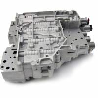 Transmission - Automatic Transmission Parts - BD Diesel - BD Diesel BD Duramax Valve Body Chevy 2006-2010 LBZ/LMM Allison 1000 6-speed 1030472