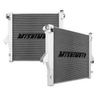 Mishimoto - Mishimoto Dodge 5.9L/6.7L Cummins Aluminum Radiator MMRAD-RAM-03
