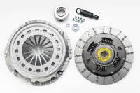 Transmission - Manual Transmission Parts - South Bend Clutch - South Bend Clutch  13125-FER