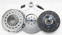 Transmission - Manual Transmission Parts - South Bend Clutch - South Bend Clutch  13125-OK-HD
