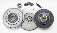 Transmission - Manual Transmission Parts - South Bend Clutch - South Bend Clutch HD Organic Rep Kit 1944-5OKHD