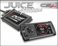 2006-2007 GM 6.6L LBZ Duramax - Programmers & Tuners - Edge Products - Edge Products Juice w/Attitude CS2 Programmer 21402