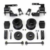 ReadyLift - ReadyLift 2014-18 DODGE-RAM 2500/3500 4.5'' Front with 2.5'' Rear SST Lift Kit 69-1242