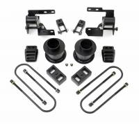 ReadyLift - ReadyLift 2013-18 DODGE-RAM 2500/3500 4.5'' Front with 2.0'' Rear SST Lift Kit 69-1342