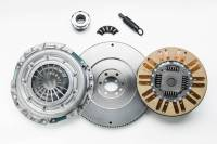 Transmission - Manual Transmission Parts - South Bend Clutch - South Bend Clutch Kevlar Clutch Kit 04-154TZK