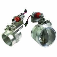 BD Diesel Positive Air Shut-Off - Chevy 2004.5-2010 LLY/LBZ/LMM 1036712