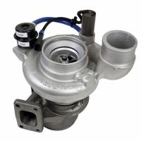 Turbo Chargers & Components - Turbo Chargers - BD Diesel - BD Diesel Exchange Turbo - Dodge 1999-2002 5.9L HX35 w/Manual Trans 3592766-B