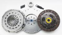 Transmission - Manual Transmission Parts - South Bend Clutch - South Bend Clutch  13125-OFEK