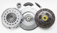 Transmission - Manual Transmission Parts - South Bend Clutch - South Bend Clutch Organic/Feramic Rep Kit 1944-5OFEK