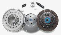 Transmission - Manual Transmission Parts - South Bend Clutch - South Bend Clutch Organic/Feramic Clutch Kit 1947-OFEK