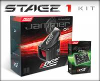 Air Intakes & Accessories - Air Intakes - Edge Products - Edge Products Jammer Cold Air Intakes 19020