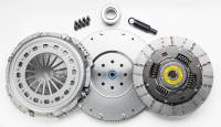 Transmission - Manual Transmission Parts - South Bend Clutch - South Bend Clutch  13125-FEK