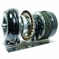 Transmission - Automatic Transmission Parts - BD Diesel - BD Diesel BD Duramax Triple Torque Force Converter Chevy 2001-2016 Allison 1000 1071240