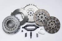 Transmission - Manual Transmission Parts - South Bend Clutch - South Bend Clutch  SDD3250-5G