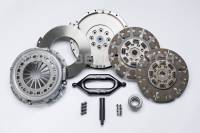 Transmission - Manual Transmission Parts - South Bend Clutch - South Bend Clutch Organic Street Dual Disc SDD3250-6-ORG