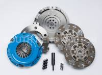 Transmission - Manual Transmission Parts - South Bend Clutch - South Bend Clutch Organic Street Dual Disc SDDMAXZ-ORG