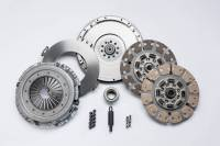 Transmission - Manual Transmission Parts - South Bend Clutch - South Bend Clutch Organic/Ceramic Dual Disc SFDD3250-5