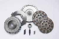 Transmission - Manual Transmission Parts - South Bend Clutch - South Bend Clutch Organic Street Dual Disc SFDD3250-5-ORG