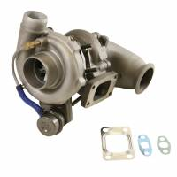 Turbo Chargers & Components - Turbo Chargers - BD Diesel - BD Diesel Exchange Turbo - Ford 1992.5-1994 7.3L IDI Modified 466533-9001-MT