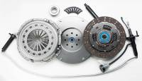 Transmission - Manual Transmission Parts - South Bend Clutch - South Bend Clutch Organic/Feramic Clutch Kit G56-OFEK