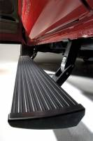 Exterior - Running Boards - AMP Research - AMP Research POWERSTEP 76247-01A