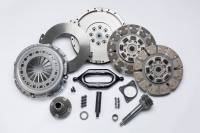 Transmission - Manual Transmission Parts - South Bend Clutch - South Bend Clutch  SDD3250-5K