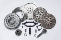 Transmission - Manual Transmission Parts - South Bend Clutch - South Bend Clutch  SDD3250-5K-ORG