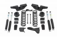 ReadyLift - ReadyLift 2014-18 DODGE-RAM 2500 6'' Lift Kit with Bilstein Shocks 49-1640-K