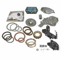 Transmission - Automatic Transmission Parts - BD Diesel - BD Diesel BD Build-It Dodge 68RFE Trans Kit 2007.5-2018 Stage 4 Master Kit c/w ProTect 68 1062025
