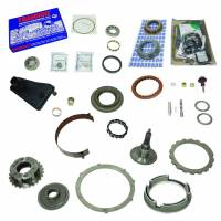 Transmission - Automatic Transmission Parts - BD Diesel - BD Diesel BD Build-It Ford 4R100 Trans Kit 1999-2003 Stage 4 Master Rebuild Kit 2wd 1062124-2