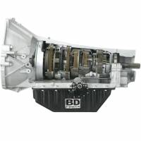 Transmission - Automatic Transmission Assembly - BD Diesel - BD Diesel Transmission - 2003-2004 Ford 5R110 4wd 1064464