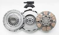 Transmission - Manual Transmission Parts - South Bend Clutch - South Bend Clutch Ceramic Clutch Kit SDM0506CBK