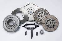 Transmission - Manual Transmission Parts - South Bend Clutch - South Bend Clutch Organic Street Dual Disc SDD3250-6.0/6.4ORG