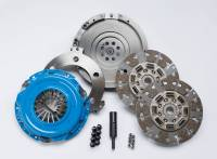 Transmission - Manual Transmission Parts - South Bend Clutch - South Bend Clutch Organic/Ceramic Dual Disc SDDMAXDFY